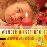 echange, troc KISI-KIDS - Wunder dieser Nacht (CD) (Livre en allemand)