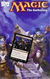 Magic the Gathering #3 w/ Exclusive Playable MTG Card