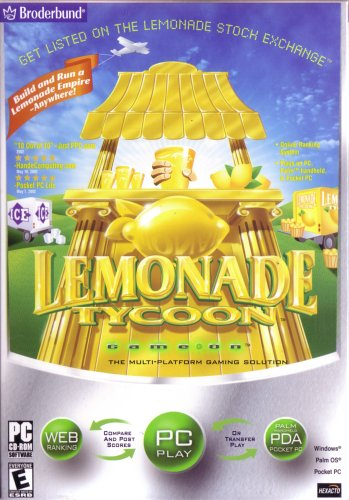 Casino lemonade demo