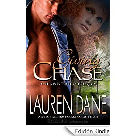 Giving Chase (The Chase Brothers, Book 1): Chase Brothers Series, Book 1