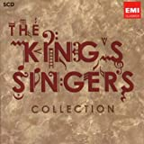 The King's Singers Collection [Box Set]