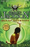 Rick Riordan Percy Jackson and the Sea of Monsters
