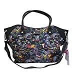 Tokidoki Robbery Collection Messenger Tote Bag