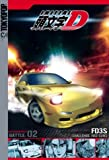 echange, troc Initial D Battle 2 Challenge: Red Suns [Import USA Zone 1]