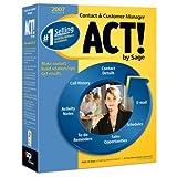 Act! By Sage 2007 [Version 9] ~ Sage Software