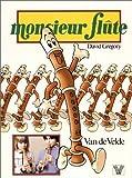 echange, troc David Gregory - Monsieur flûte