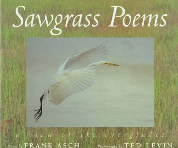 Sawgrass Poems A View of the Everglades Poems