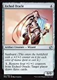 Magic: the Gathering - Etched Oracle (211/249) - Modern Masters 2015 - Foil by Magic: the Gathering