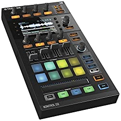 Native Instruments Traktor Kontrol D2 by Native Instruments