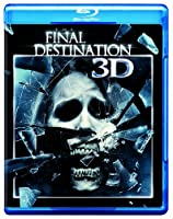 The Final Destination [Blu-ray 3D] by New Line Home Video
