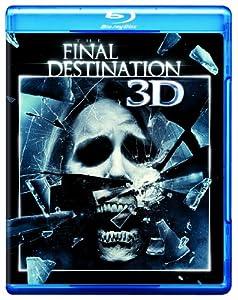 The Final Destination [Blu-ray 3D]