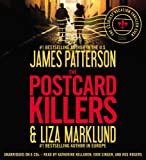 img - for The Postcard Killers book / textbook / text book