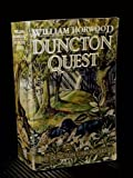 Duncton Quest (The Duncton Chronicles 2)