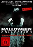 echange, troc Halloween Collection [Import allemand]