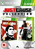 Just Cause 1 and 2 Doublepack (Xbox 360)