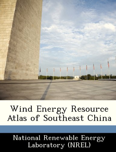 Wind Energy Resource Atlas of Southeast China