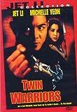echange, troc Twin Warriors (Tai ji zhang san feng) [Import USA Zone 1]