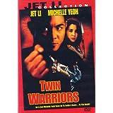 Twin Warriors ~ Jet Li