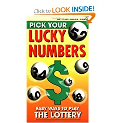 Pick Your Lucky Numbers: Easy Ways to Play the Lottery
