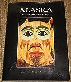 img - for Alaska: A Golden Past, a Rich Future book / textbook / text book