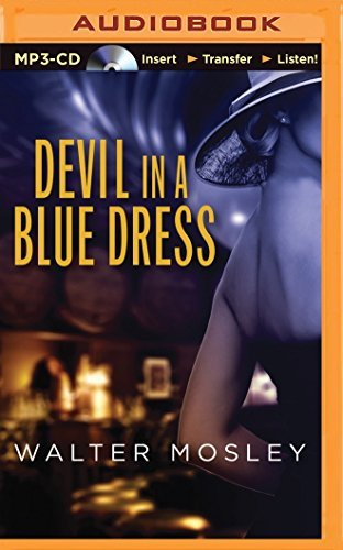 Devil in a Blue Dress by Walter Mosley (2014-05-27) (Blue Devils 2014 compare prices)