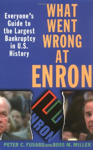 On This Day: Enron Files the Largest Corporate Bankruptcy in US History