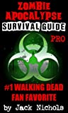 img - for Zombie Survival Guide: The Official Undead Apocalypse Handbook book / textbook / text book