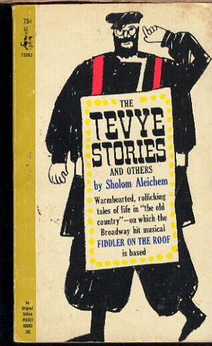 The Tevye Stories and Others