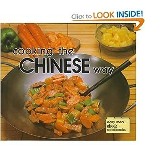 Cooking the Chinese Wa -  Ling Yu