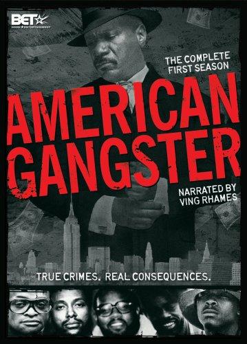 American Gangster: Season 1 (American Gangster Season 3 compare prices)