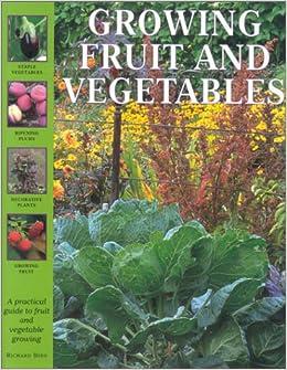 Dr hessayon vegetable