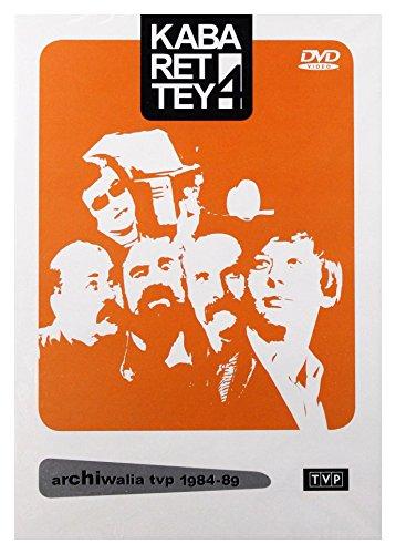 kabaret-tey-cz4-dvd-nessuna-versione-italiana