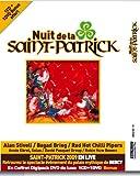 echange, troc Nuit De La Saint-Patrick 2009 A Bercy (Live) KMDVD 19