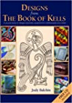 Designs Inspired by The Book of Kells