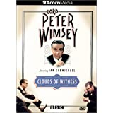 Lord Peter Wimsey: Clouds of Witness [DVD] [Region 1] [US Import] [NTSC]by Ian Carmichael