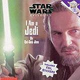 Marc A Cerasini I Am a Jedi: I am a Jedi Picture Book 4 (