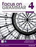 img - for Focus on Grammar 4 (4th Edition) book / textbook / text book