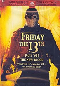 Friday the 13th Part VII: The New Blood (Bilingual)