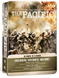 "The Pacific (6-Disc DVD Exclusive 7th Disc ""Inside the Battle: Peleliu"")"