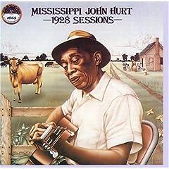 Mississippi John Hurt : The Complete 1928 Okeh Recordings 51J8PzTpLZL._SL500_AA240_