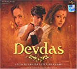 Original Soundtrack Devdas [German Import]