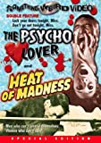 Psycho Lover/Heat of Madness