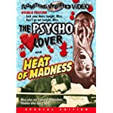 Psycho Lover & Heat of Madness [DVD] [1966] [Region 1] [US Import] [NTSC]by Lawrence Montaigne