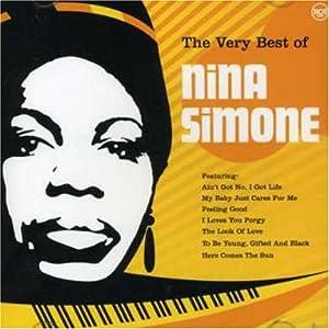 Very Best Of The By Nina Simone Amazon Co Uk Music