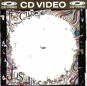 The Cure - Just Like Heaven - Cd Video - Ntsc - Zortam Music