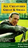 All Creatures Great And Small: Series 1 - Volume 1 [VHS] [1978]