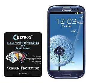 Chevron AquaShieldz Pro Diamond Screen Guard Protector For Samsung Galaxy S3 Neo (Pack Of 2)