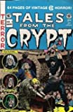 Tales from the Crypt #1, Sept. 1991