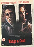 Tango And Cash [1989] [DVD]
