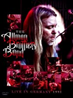 The Allman Brothers: Live In Germany 2001